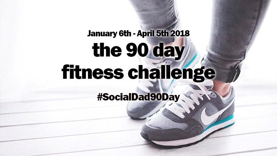 socialdad.ca, diet challenge, fitness challenge, socialdad, vancouver dad blog